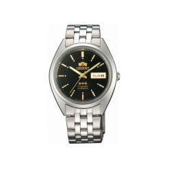 Zegarki męskie: Zegarek męski Orient Classic FAB0000AB9