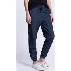 Pepe Jeans - Spodnie Ritzy. Szare jeansy damskie marki Pepe Jeans. W wyprzedaży za 219,90 zł.