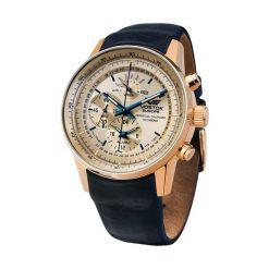 Biżuteria i zegarki: Vostok Europe Gaz YM86-565B290 - Zobacz także Książki, muzyka, multimedia, zabawki, zegarki i wiele więcej