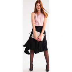 Spódniczki trapezowe: Bardot SCARLET Spódnica trapezowa black