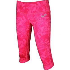Legginsy sportowe damskie: Joma sport Legginsy damskie Venus  różowe r. XL (900094.030)