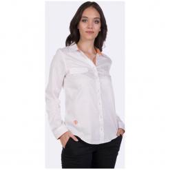Felix Hardy Koszula Damska S Pomarańcz. Szare koszule damskie marki Felix Hardy, s, w kropki. W wyprzedaży za 149,00 zł.