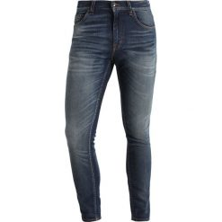 Tiger of Sweden Jeans EVOLVE Jeansy Slim Fit pendulum. Niebieskie jeansy męskie relaxed fit marki Tiger of Sweden Jeans. Za 669,00 zł.