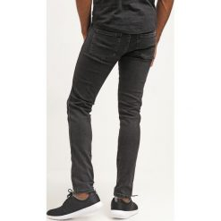 Dr.Denim SNAP Jeansy Slim Fit old black. Czarne jeansy męskie Dr.Denim. Za 249,00 zł.