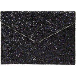 Puzderka: Rebecca Minkoff GLITTER LEO Kopertówka purple