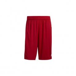 Szorty i Bermudy  adidas  Szorty Crazy Explosive Shorts. Czerwone bermudy męskie Adidas. Za 169,00 zł.