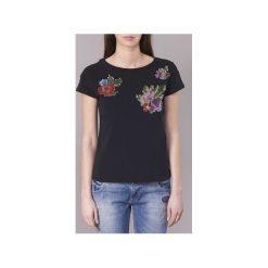 T-shirty z krótkim rękawem Love Moschino  W4F3051 - 2