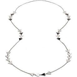 Naszyjniki damskie: Naszyjnik w kolorze srebrnym