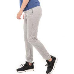Spodnie dresowe damskie: MARTES Spodnie Damskie Lady Malter Light Grey Melange r. XS