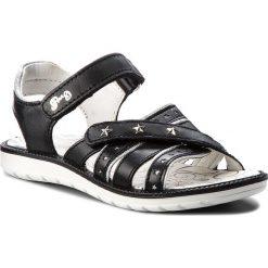 Sandały dziewczęce: Sandały PRIMIGI – 1380622 S Nero
