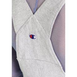 Sukienki hiszpanki: Champion Reverse Weave Sukienka letnia mottled grey
