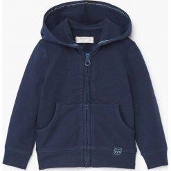 Bluzy dziewczęce rozpinane: Mango Kids - Bluza dziecięca 68-98 cm