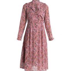 Długie sukienki: Glamorous Długa sukienka mauve