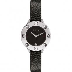 Zegarek FURLA - Club 996323 W W513 I44 Onyx. Czarne zegarki damskie Furla. Za 775,00 zł.