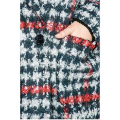 Płaszcze damskie pastelowe: Trussardi Jeans - Płaszcz