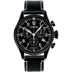 Biżuteria i zegarki: Zegarek męski Junkers Cockpit JU52 JU_6182_2