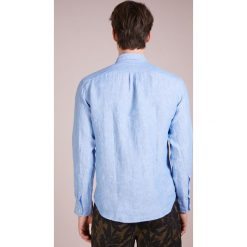 Koszule męskie na spinki: J.CREW MENS BAIRD MCNUTT SLIM FIT Koszula amalfi blue