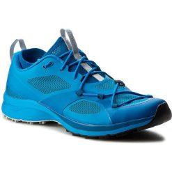 Buty do biegania męskie: Buty ARC'TERYX - Norvan Vt M 068690-303700 G0 Aquamarine/Light Birch