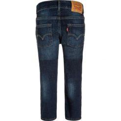 Levi's® 510 Jeans Skinny Fit indigo. Niebieskie jeansy męskie relaxed fit marki Levi's®. Za 249,00 zł.