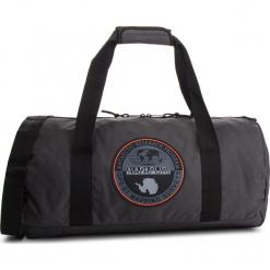 Torba NAPAPIJRI - Hoyal Duffle NOYHMS Dark Grey Solid 198. Szare torebki klasyczne damskie marki Napapijri, z materiału. W wyprzedaży za 269,00 zł.