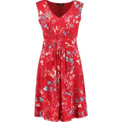 Sukienki hiszpanki: comma Sukienka letnia summer flower