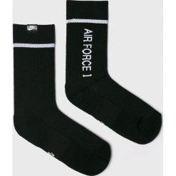 Nike Sportswear - Skarpety (2-pack). Szare skarpetki męskie Nike Sportswear, z bawełny. Za 69,90 zł.