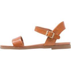 Sandały damskie: Steve Madden DINA Sandały tan