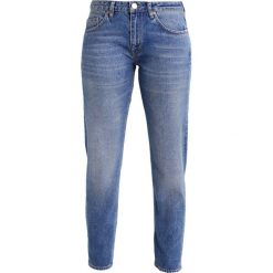 Boyfriendy damskie: 2nd Day STEVE ORIGINAL Jeansy Relaxed Fit indigo stone wash