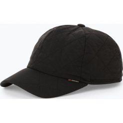 Göttmann - Męska czapka z daszkiem, czarny. Czarne czapki z daszkiem męskie Göttmann. Za 199,95 zł.