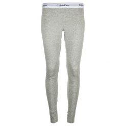 Calvin Klein Legginsy Damskie, S, Szare. Szare legginsy Calvin Klein, l, z jeansu. Za 209,00 zł.