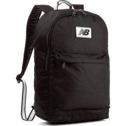 Plecak NEW BALANCE - Core Backpack 500176 001. Czarne plecaki męskie marki New Balance, sportowe. W wyprzedaży za 179,00 zł.