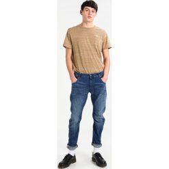 GStar ARCZ 3D SLIM Jeansy Slim fit elto superstretch. Niebieskie jeansy męskie G-Star. Za 559,00 zł.