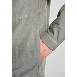 Koszule męskie na spinki: Soulland HESTEHAVE Koszula green