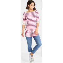 Bluzki asymetryczne: mint&berry mom Bluzka z długim rękawem virtual pink