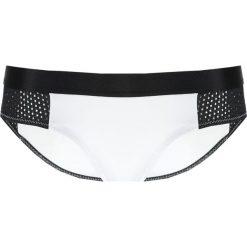 Stroje dwuczęściowe damskie: Calvin Klein Swimwear INTENSE POWER Dół od bikini white