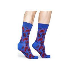 Skarpetki męskie: Skarpetki Happy Socks  PAI01-6002