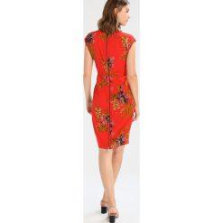 Sukienki hiszpanki: Whistles CACTUS Sukienka etui coral