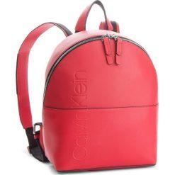 Plecaki damskie: Plecak CALVIN KLEIN - Dual Backpack K60K604477  Dual Backpack 626