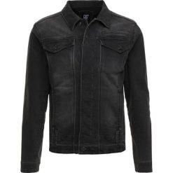 Cristiano Ronaldo CR7 Kurtka jeansowa charcoal. Niebieskie kurtki męskie jeansowe marki Reserved, l. Za 499,00 zł.