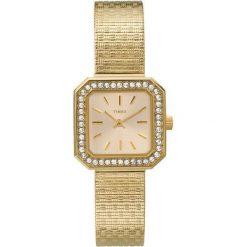 Zegarki damskie: Zegarek Timex Damski T2P550 Swarovski Crystal Collection