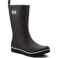 Kalosze HELLY HANSEN - Midsund 2 11280-990 Black/Off White. Niebieskie kalosze męskie marki Helly Hansen. W wyprzedaży za 169,00 zł.