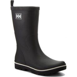 Kalosze męskie: Kalosze HELLY HANSEN - Midsund 2 11280-990 Black/Off White