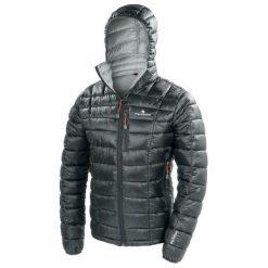 Ferrino Kurtka Ocieplana Męska Viedma Jacket Man Black Xl. Czarne kurtki trekkingowe męskie Ferrino, m, primaloft. Za 779,00 zł.