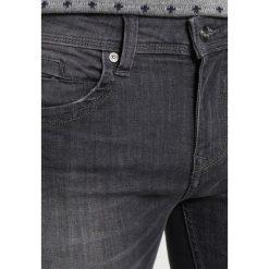 Redskins OTIS SHISTER  Jeans Skinny Fit grey used. Szare jeansy męskie Redskins. W wyprzedaży za 239,20 zł.