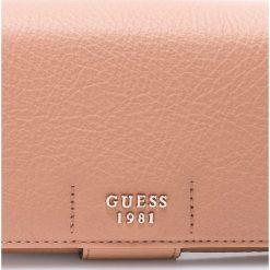 Portfele damskie: Guess Jeans – Portfel