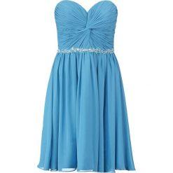 Sukienki hiszpanki: Laona Sukienka koktajlowa powder blue
