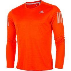 T-shirty męskie: koszulka do biegania męska ADIDAS RESPONSE LONG SLEEVE TEE / BP7485