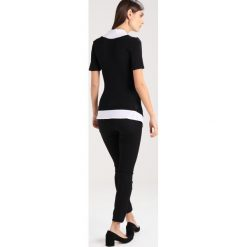 T-shirty damskie: 9Fashion MADELINE NEW Tshirt z nadrukiem black