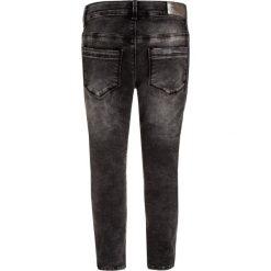 Blue Effect Jeans Skinny Fit black. Czarne jeansy dziewczęce Blue Effect, z bawełny. W wyprzedaży za 167,20 zł.