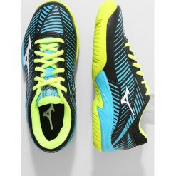 Buty sportowe damskie: Mizuno EXCEED STAR 2 AC Obuwie multicourt blue atoll/white/black